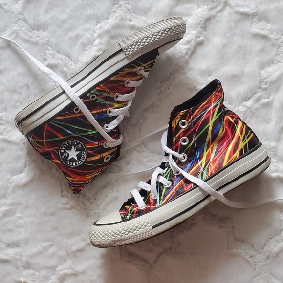 Converse Shoes   Womens Multicolor